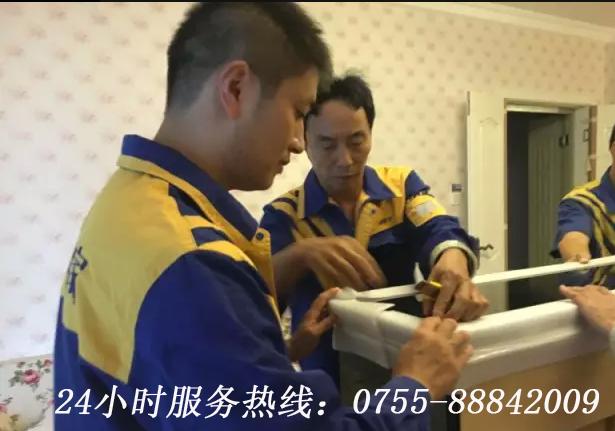 欧亿招商主管_传统深圳搬家公司和货拉拉搬家平台您更中意谁